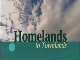 Homelands to Townlands: Newcomers