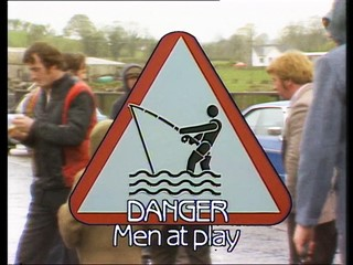 About Britain: Danger - Men At Play