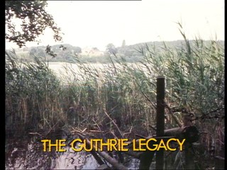 About Britain: The Guthrie Legacy
