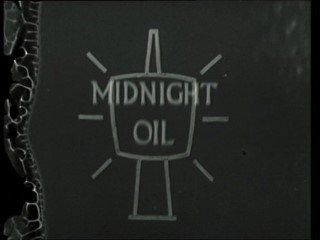 Midnight Oil: Ep.13 Take Down This Book