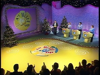 All Mixed Up Christmas Show (Series 2 / Episode 13)