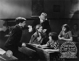 Luck of the Irish Publicity Still