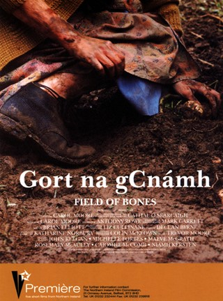 Poster for Gort na gCnamh (Field of Bones)