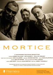 Poster for Mortice