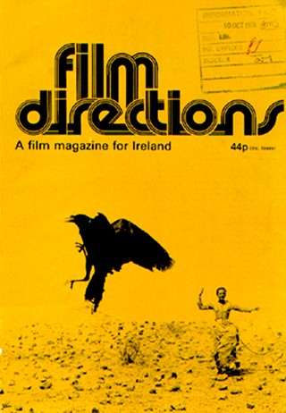 Film Directions front cover