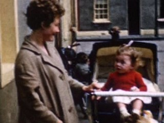 Super 8 Stories Extra Footage: Short Strand Street Scenes