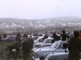 Super 8 Stories Extra Footage: Spectator's Footage of the 1965 North West 200