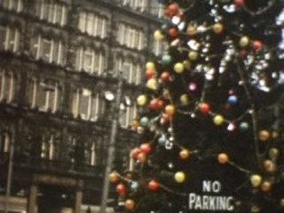 Super 8 Stories Extra Footage: Christmas 1955