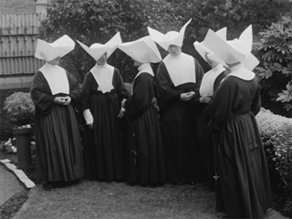 The Changing Habits of Nuns