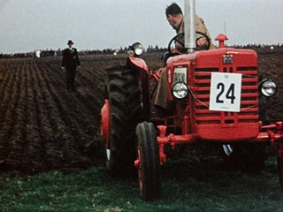 World Ploughing Championship