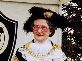 Counterpoint: Grace Bannister - Belfast's first female Lord Mayor