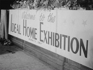 Ideal Home Exhibit in Derry