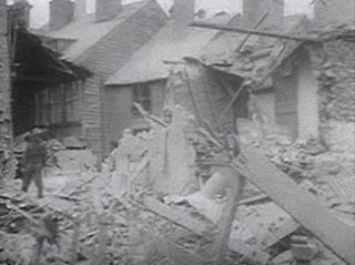 The Belfast Blitz: The City In The War Years