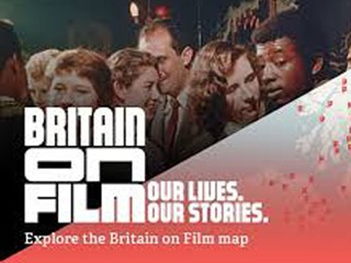 Britain on Film nominated for FOCAL Award