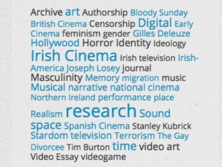 2015 Irish Screen Studies Seminar