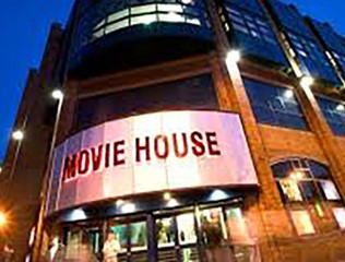 Farewell to the Movie House