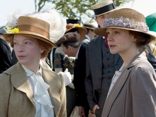 Free screening of Suffragette and talk
