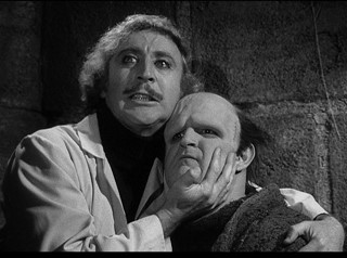 Young Frankenstein at Downhill Demesne